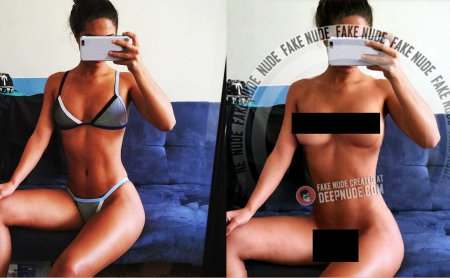 ワンクリックであの娘が素っ裸!? AIを利用したアプリ「DeepNude」※6/29追記