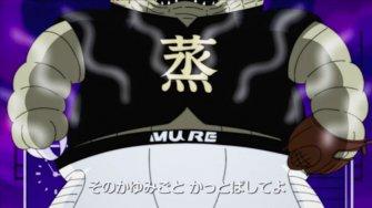 【公式が病気】アニメ『股間戦士エムズーン』がカムバック!球児編OP公開